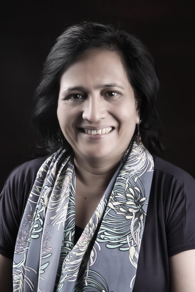 Madhavi Mahadevan
